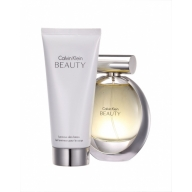 Calvin Klein Beauty Set Eau de Parfum 50 ml + ihupiim