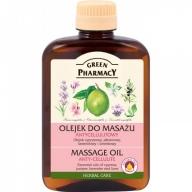 Green Pharmacy tselluliidivastane massaažiõli 704