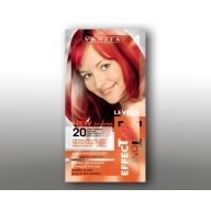 VEN EFFECT TOONIJA 20/LIGHT RED