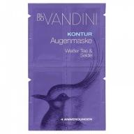 Aldo Vandini mask silmaümbrusele valge tee ja siidiekstraktiga 433007