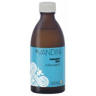 Aldo Vandini Spa massaažiõli rosmariin- valge kask 433305