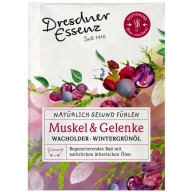 Dresdner Essenz vannisool kadakas