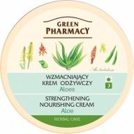 Green Pharmacy aaloe näokreem 685