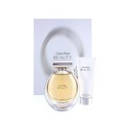 Calvin Klein Beauty Set Eau de Parfum 30 ml+dušigeel