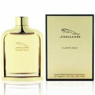 Jaguar Classic Gold Eau de Toilette 100 ml