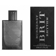 Burberry Brit Rhythm Eau De Toilette 50 ml