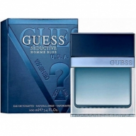 GUESS SEDUCTIVE HOMME BLUE EDT 100 ML