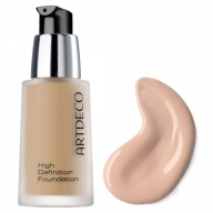 Artdeco High Definition Foundation 06 jumestuskreem