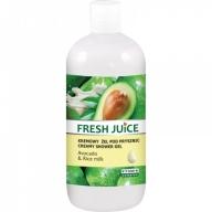 Fresh Juice dušigeel avokaado&riisipiim GP 746