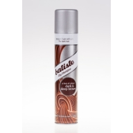 Batiste kuivšampoon dark&deep brown