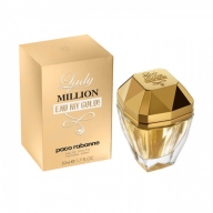 P.RABANNE LADY MILLION LEAU MY GOLD EDT 50 ML