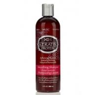 Hask keratiiniga siluv šampoon