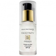 Max Factor Facefinity All Day Primer meigialuskreem