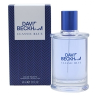 David Beckham Classic Blue  Eau de Toilette 40 ml
