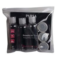 Parsa Beauty pudelite komplekt 58530