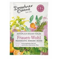 Dresdner Essenz vannisool naistele