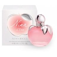 Nina Ricci Nina L`Eau Eau de Toilette 80 ml