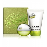 DKNY Be Delicious Eau de Parfum 30 ml+ihupiim