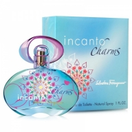 FERRAG.INCANTO CHARMS EDT 30ML