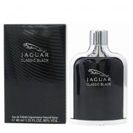 JAGUAR CLASSIC BLACK EDT 40 ML
