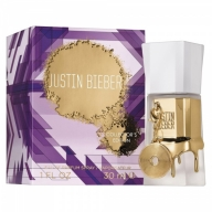 Justin Bieber Collectors Edition edp 30 ml