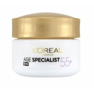 L'Oréal Paris Age Specialist 55+ kortsudevastane silmakreem