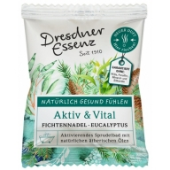 Dresdner Essenz vannitablett kuusk-eukalüpt