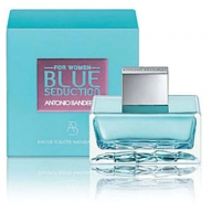 Antonio Banderas Blue Seduction for Women Eau de Toilette 50 ml