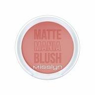 Misslyn Matte Mania põsepuna 15