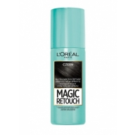 L`Oreal Magic Retouch juuksejuuri tooniv sprei must