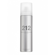 Carolina Herrera 212 NYC For Women Deodorant 150 ml