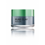 LOR.PURE NÄOMASK CLAY DETOX 50 ML