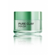 LOR.PURE NÄOMASK CLAY PURITY 50 ML
