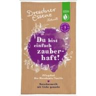 Dresdner Essenz Bio vannisool makadaamia-vanilje