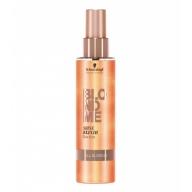 Schwarzkopf Professional Blond Me Shine Elixir silendav läikeeliksiir