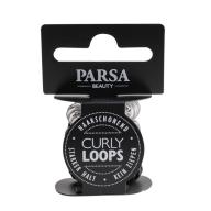PARSA 25866 JUUKSEKUMM CURLY LOOPS
