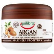 Equilibra Argaania juuksemask 98% naturaalne