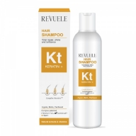 Revuele Keratin+ šampoon 911345