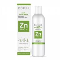 Revuele Zinc+ kõõmavastane juuksepalsam 911376