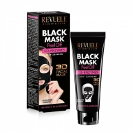 Revuele Black Mask With Coenzymes must mask koensüüm 10-ga