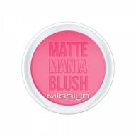 Misslyn Matte Mania põsepuna 86