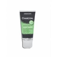 Creightons Charcoal Detoxifying Clay Mask näomask aktiivsöega 7543