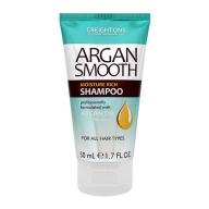 Creightons Argan Smooth Shampoo sügavniisutav šampoon argaaniaõliga 7518