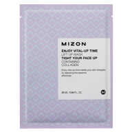 Mizon Enjoy Vital-Up Time Lift Up Mask pinguldav näomask