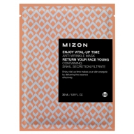 Mizon Enjoy Vital-Up Time Anti-wrinkle kortsuvastane näomask