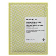 Mizon Enjoy Vital-Up Time Soothing Mask rahustav näomask lavendliga