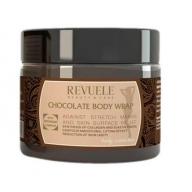 Revuele Chocolate Body Wrap, kehamähis šokolaadiga 902847