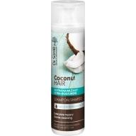 Dr. Sante kookose šampoon 678