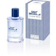 David Beckham Classic Blue After Shave 60 ml