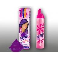 """Venita Trendy värviv juuksevaht 40 """"violet fantasy"""""""